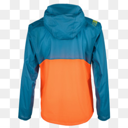 best service e5b5b cb524 Hoodie La Sportiva Hail Jacket Men orange La Sportiva Hail Jacket Men  orange La Sportiva Hail. JKT48 ...