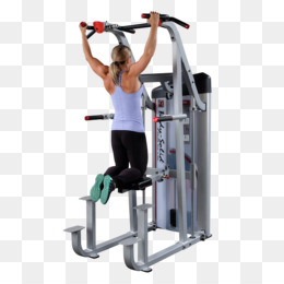 Dip chin up exercise pull up gym body