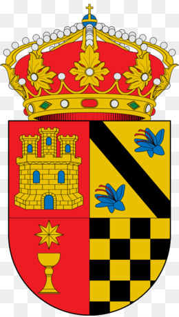 Coat Of Arms Of Madrid Png Free Download Christmas 2019 Coat Of