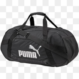 Duffle PNG   Duffle Transparent Clipart Free Download - Duffel Bags Puma  Active TR Duffle Bag - Black Holdall. fe1028c517add