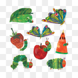 The Very Hungry Caterpillar Hunger Picture Book Very Hungry