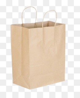 Shopping Bags Trolleys Product Design Kraft Paper Bag