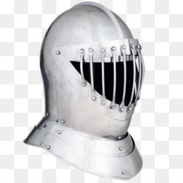 Helmet Middle Ages Crusades Great helm Knight - Great Helm