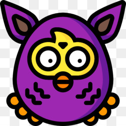 Computer Icons Furby Toy Pet Furby