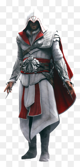 Ezio Auditore Png Free Download Assassins Creed Iii Assassins