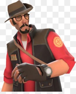 Team Fortress 2 Action Figure