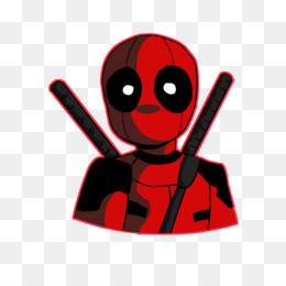 Deadpool Spider-Man Marvel Comics Emoji Film - deadpool emoji copy