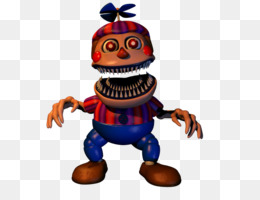 Five Nights At Freddys 2 png free download - Five Nights at Freddy's