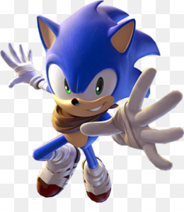 Sonic Mania png free download - Sonic Boom: Fire & Ice Sonic the