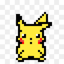 Grid Minecraft Pixel Art Pokemon Eevee Evolutions