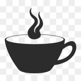 Coffee Cup png free download - Coffee Tea Cafe Wall decal Sticker