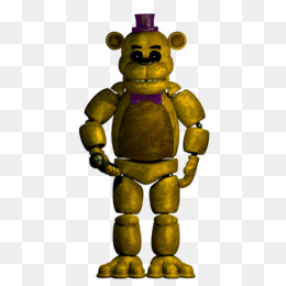 Fivenightsatfred Rendersister Location Animatronic Minecraft